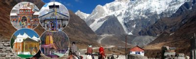 Significance of Char Dham yatra in Hindu society