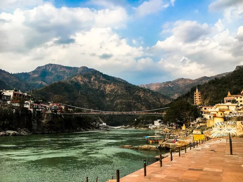 Rishikesh and Mussoorie Sightseeing tour